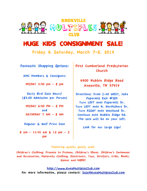 KMC Sale!
